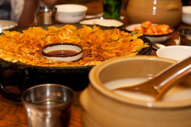 Korea, international recipes, international travel tips, food