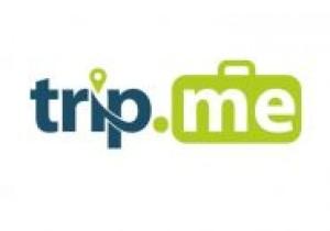 trip.me logo
