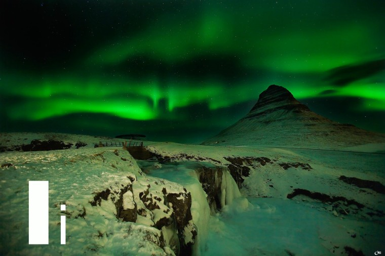 Iceland A-Z Countries