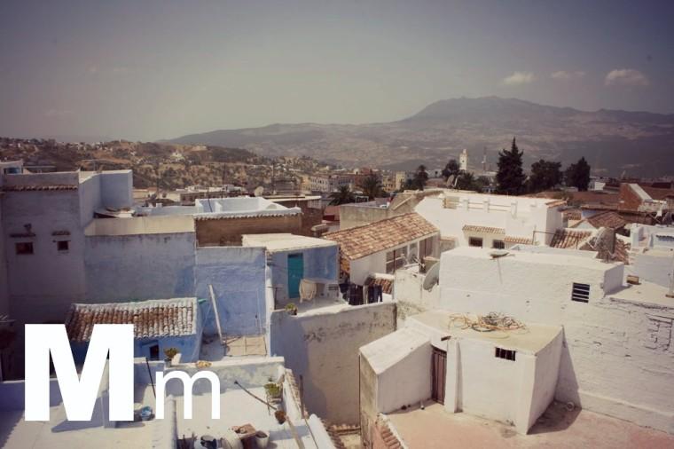 Morocco A-Z Travel