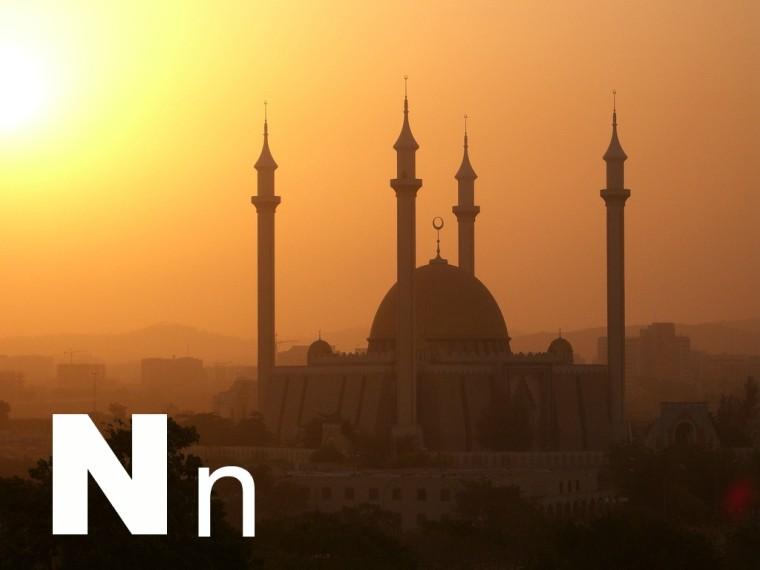 Nigeria A-z Travel