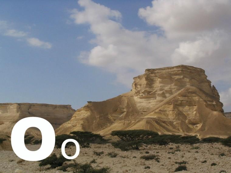 Oman A-Z travel