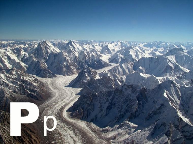 Pakistan a-z Travel