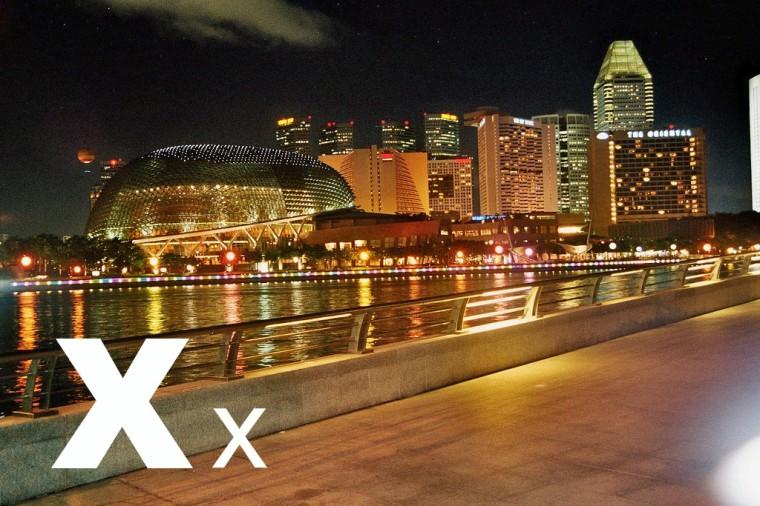 Singapore a-z Travel