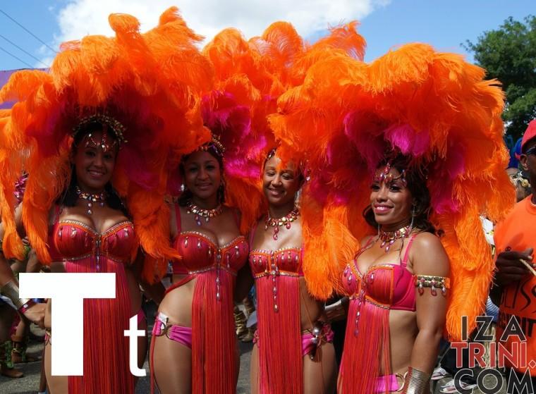 Trinidad and Tobago a-z Travel