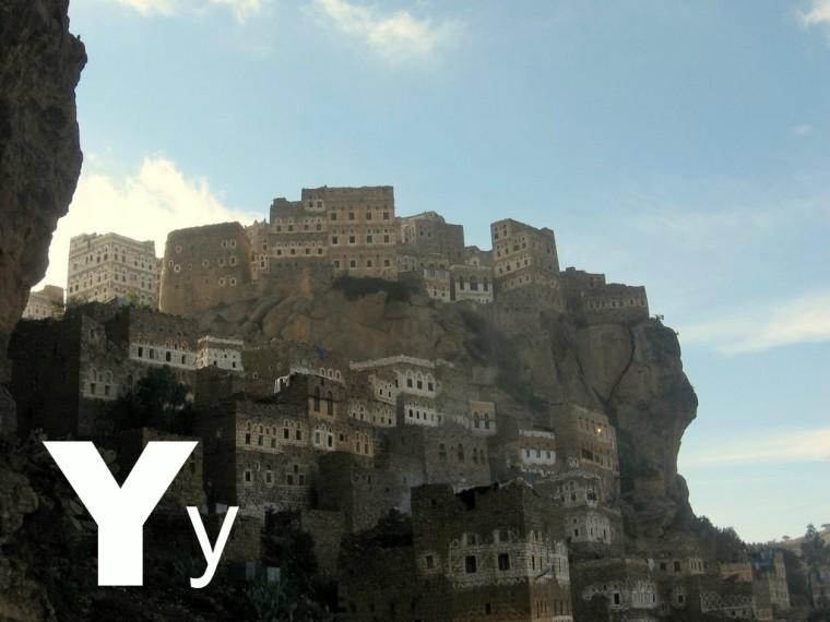 Yemen a-z Travel