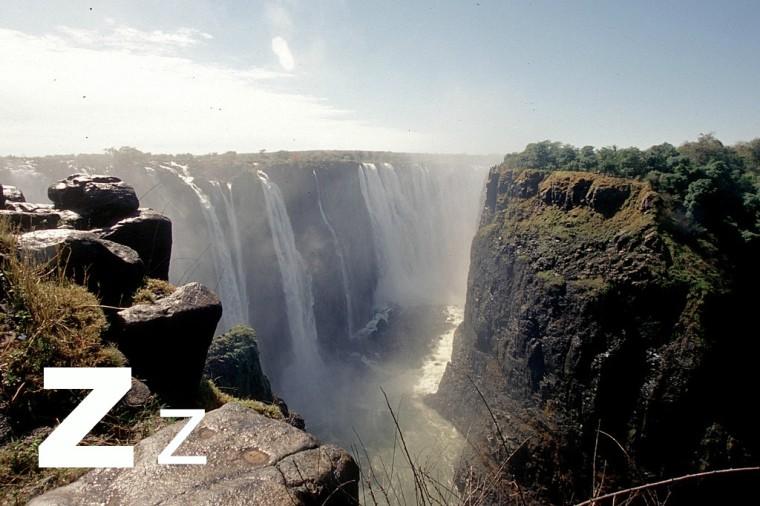 Zimbabwe a-z Travel