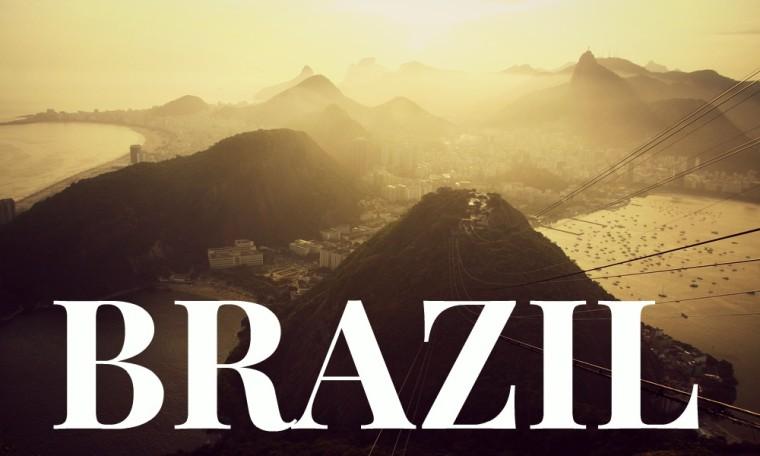Brazil travel awards