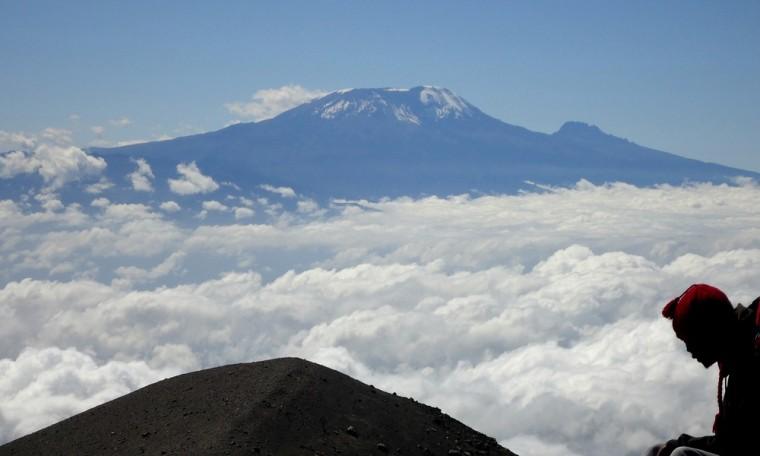 Mt Kilimanjaro Tanzania