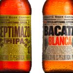 Septimazo bogota beer company