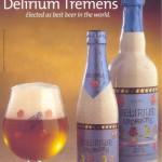 delirium tremens beer