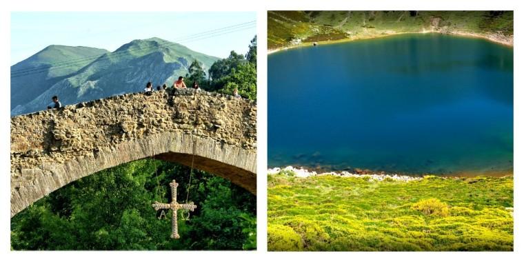 Asturias National Parks