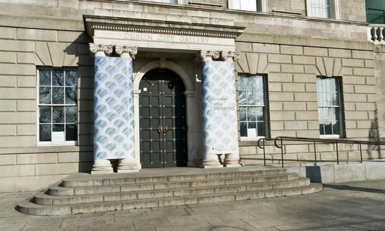 Hugh Lane Gallery Dublin