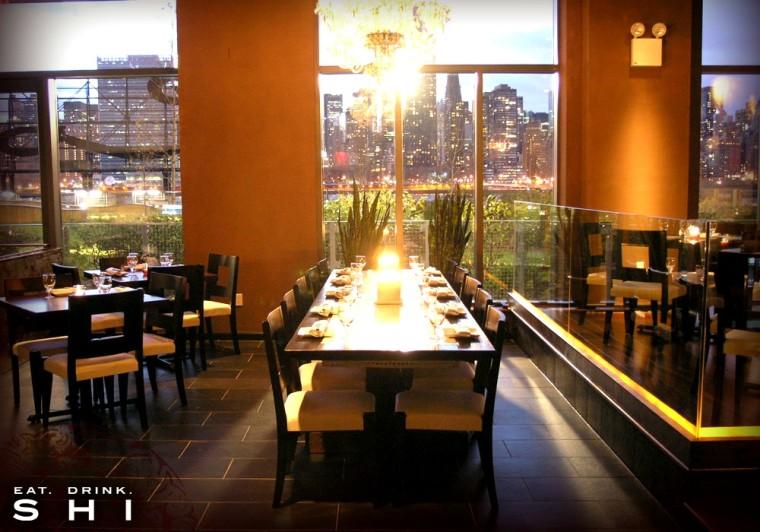 Shi restaurant, New york