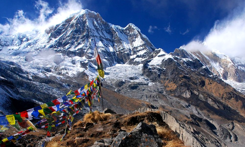 Top 10 Things to do in Nepal