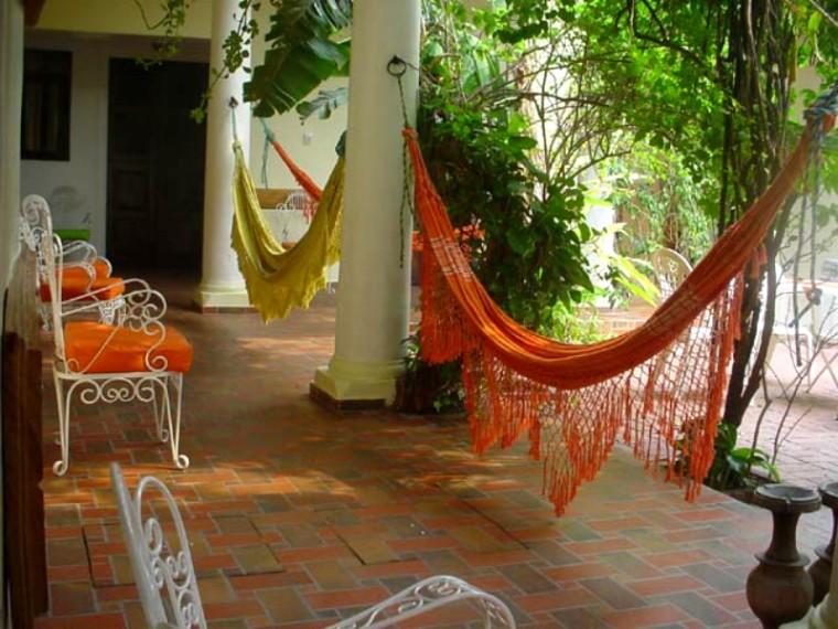 Residencial Bolivar Hostel bolivia