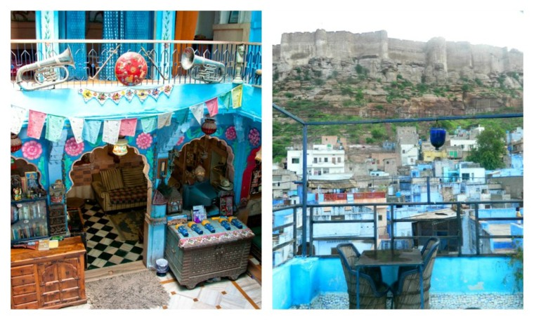 Yogi guesthouse, Jodhpur