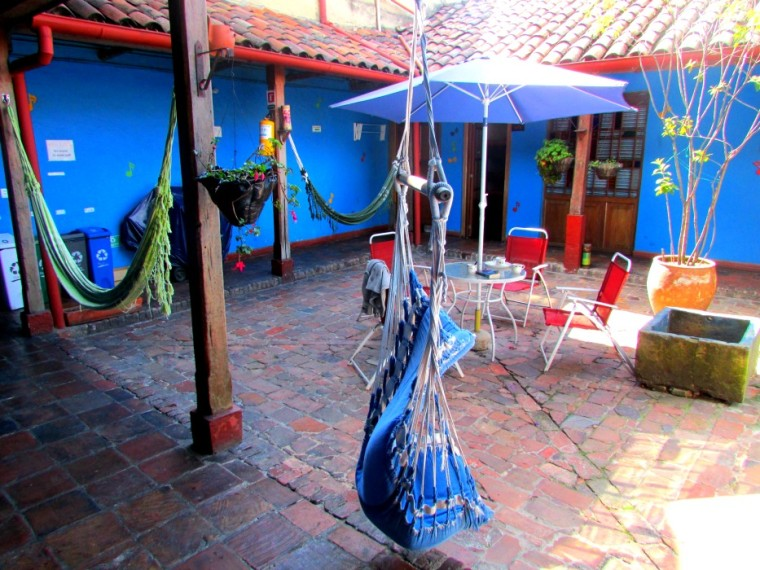 muiscology, Bogota