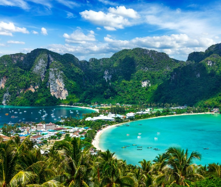 Langkawi Island: 24 Amazing Photos Of Southeast Asia