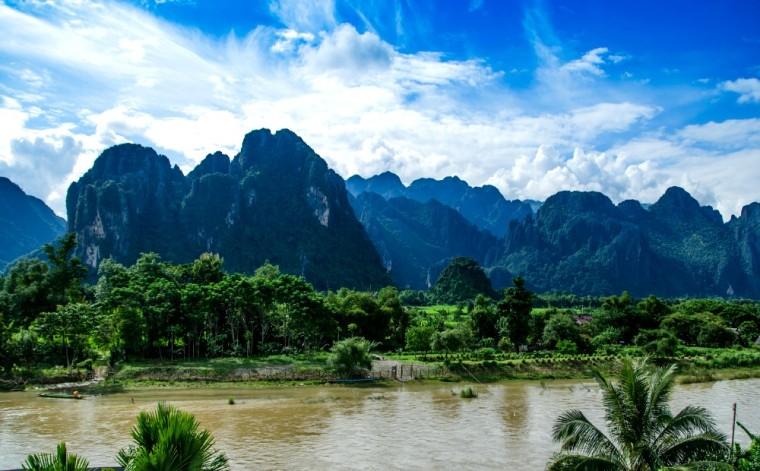 24 Amazing Photos Of Southeast Asia